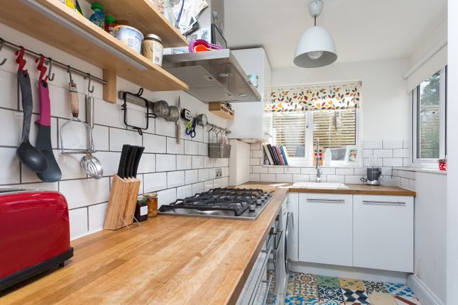 Thumbnail Terraced house for sale in Pymmes Road, London