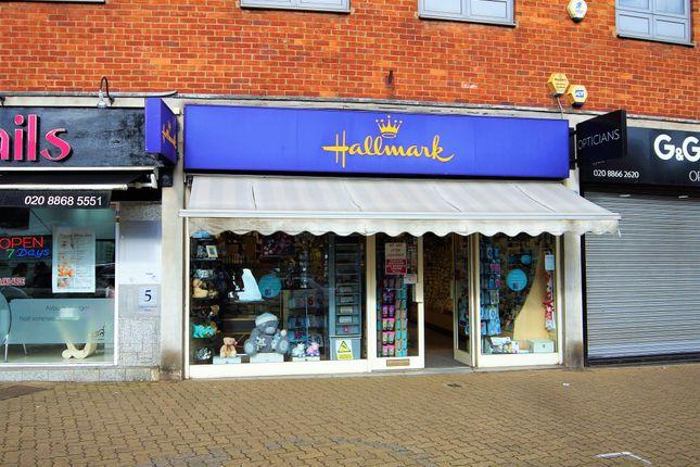 Thumbnail Retail premises to let in Red Lion Parade, Bridge Street, Pinner, Middlesex