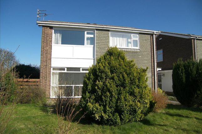 Thumbnail Flat to rent in Mirlaw Road, Cramlington