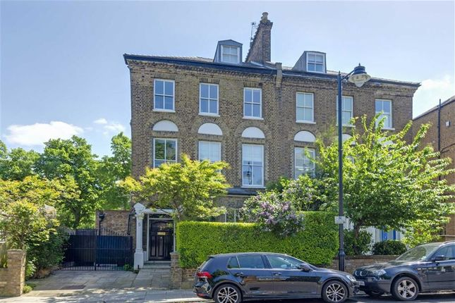 Thumbnail Property for sale in Hungerford Road, London