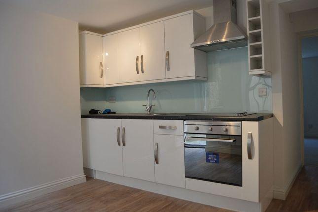 Studio to rent in Quarry Road, Tunbridge Wells TN1