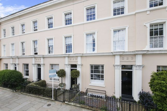 4 bed terraced house for sale in King William Walk, London SE10