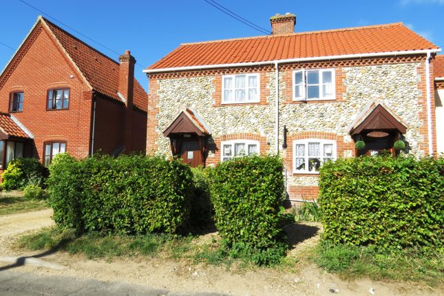 2 bed cottage to rent in Hills Road, Saham Hills, Thetford IP25
