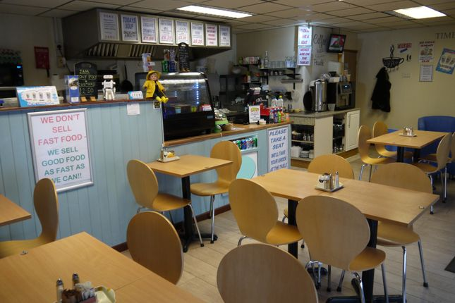 Restaurant/cafe for sale in Cafe & Sandwich Bars PR3, Lancashire