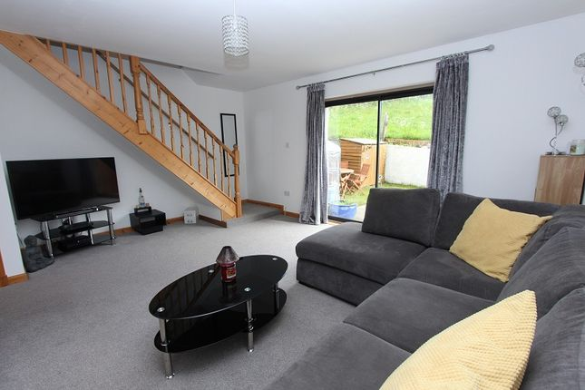 Lounge of 3 Bayview Cottages Millbank Road, Munlochy IV8