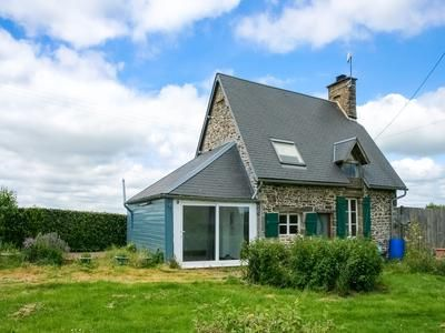 2 bed property for sale in Chaulieu, Manche, France