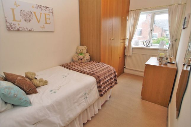 Bedroom Two of Oxford Street, Rotherham S65