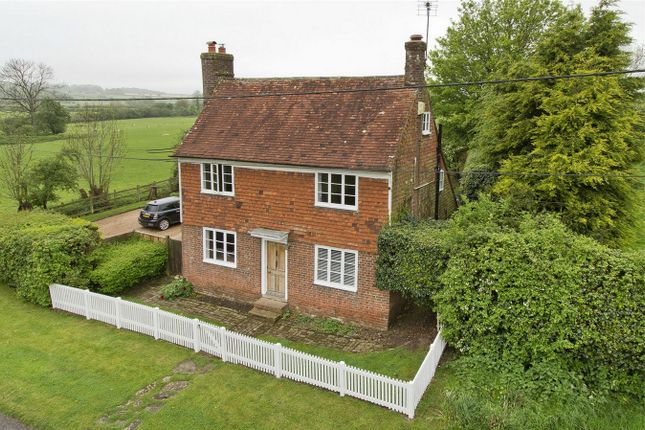 Thumbnail Detached house for sale in Martins Cottage, Smallhythe, Tenterden, Kent