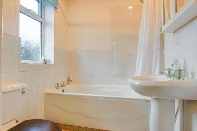 Bathroom of Lomond Avenue, Lytham St. Annes, Lancashire FY8