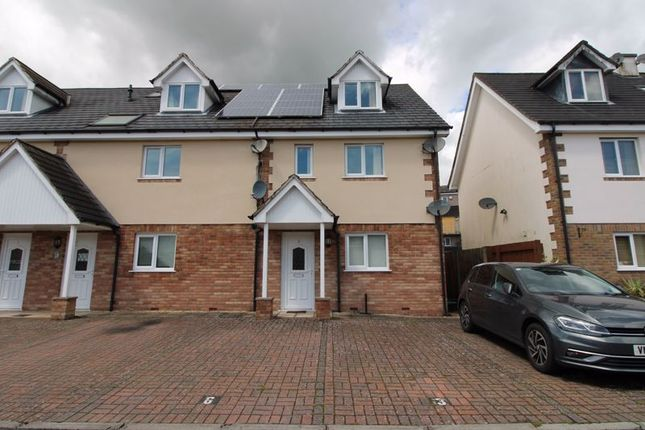 Thumbnail Flat for sale in Brook Estate, Monmouth