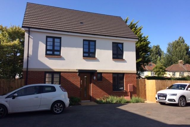 Thumbnail Detached house to rent in Malago Drive, Bristol