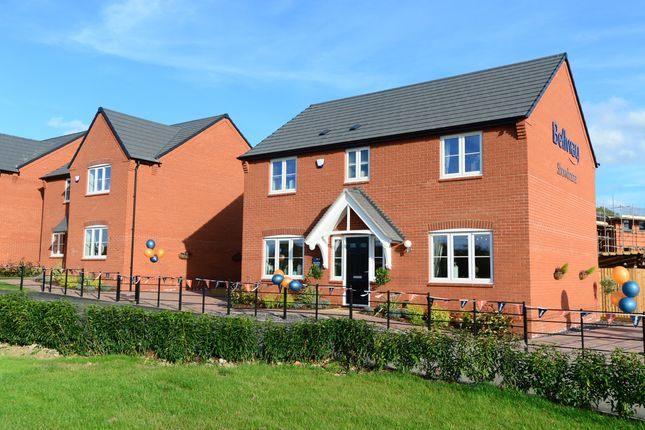 Thumbnail Detached house for sale in Melton Road, Waltham On The Wolds