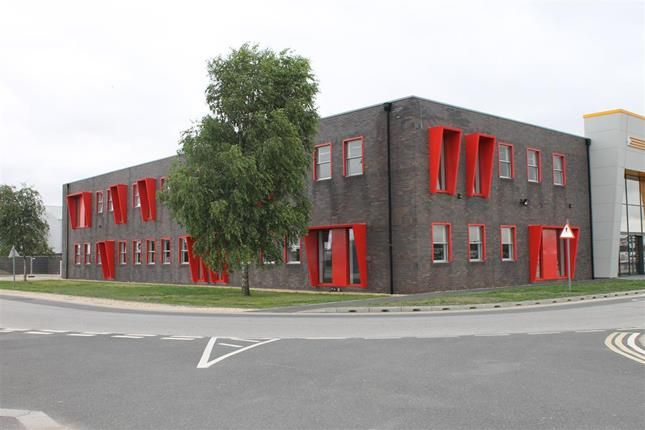 Thumbnail Office to let in Hawk, Humber Enterprise Park, Brough, East Yorkshire