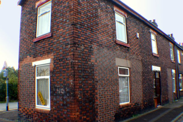Thumbnail Shared accommodation to rent in Lime Street, Stoke, Stoke-On-Trent, Staffordshire