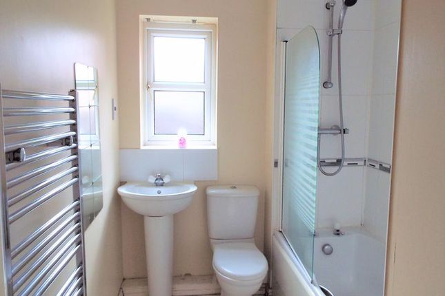 Bathroom of Tree Top Mews, Wallsend NE28