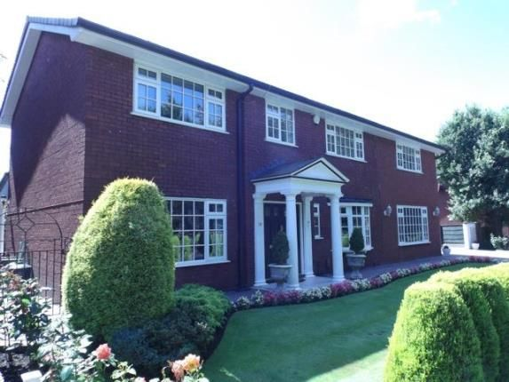 Picture No.02 of Turnberry Road, Heald Green, Cheadle, Cheshire SK8