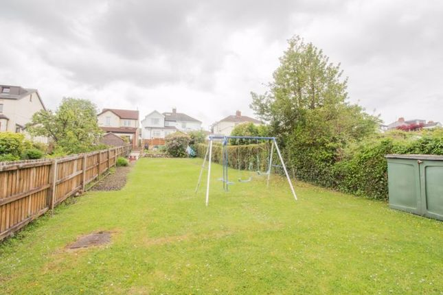 4 bed semi-detached house for sale in St. Martins Road, Caerphilly CF83