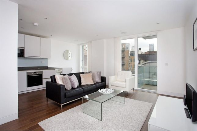 1 bed flat for sale in Leonard Street, London
