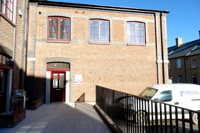 Thumbnail Flat to rent in Reeve Street, Poundbury, Dorchester