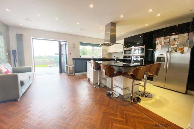 Kitchen of Broadfields, Goffs Oak, Waltham Cross EN7