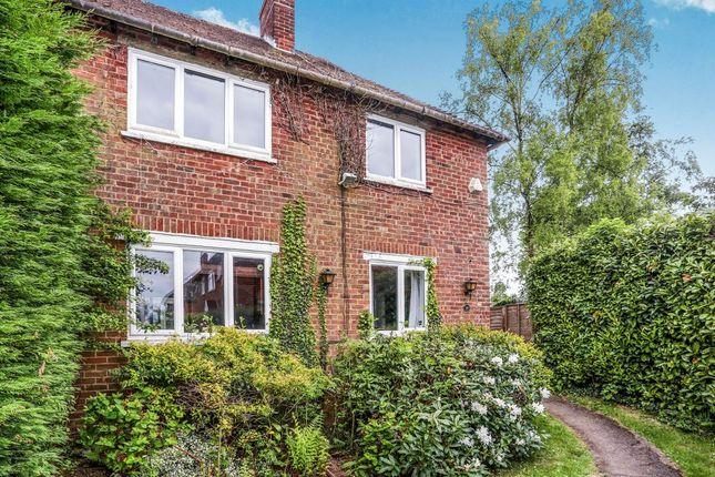 Thumbnail Property for sale in Gibbetts, Langton Green, Tunbridge Wells