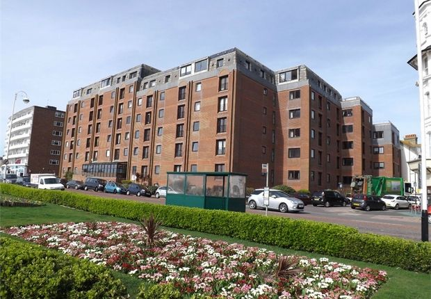Thumbnail Flat for sale in Marina, Bexhill-On-Sea, East Sussex