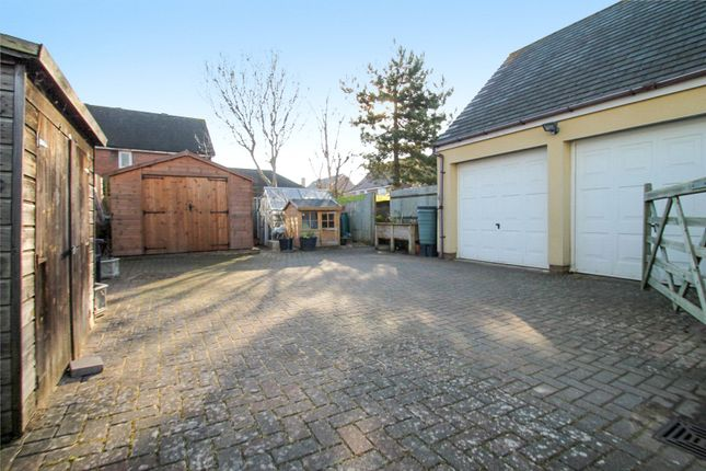 Picture No. 52 of Rowan Way, Angmering, West Sussex BN16