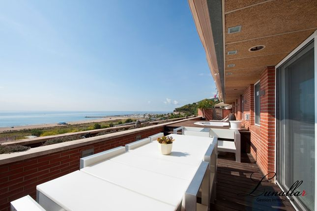 Castelldefels Apartments For Sale