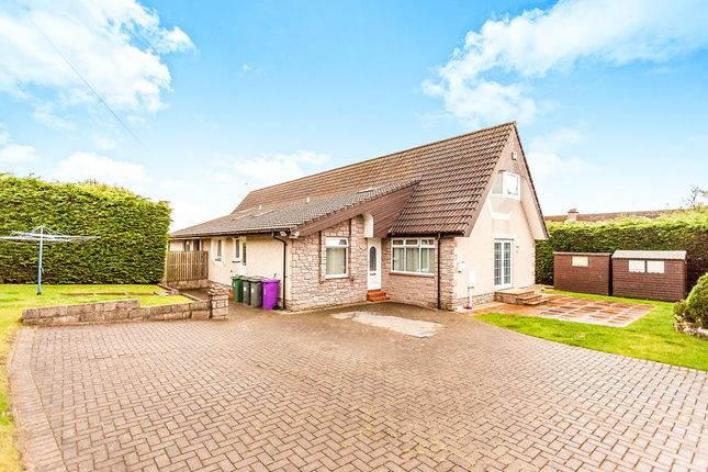 Thumbnail Semi-detached house for sale in Tealing, Dundee