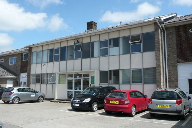Office to let in Westwells Road, Hawthorn, Corsham