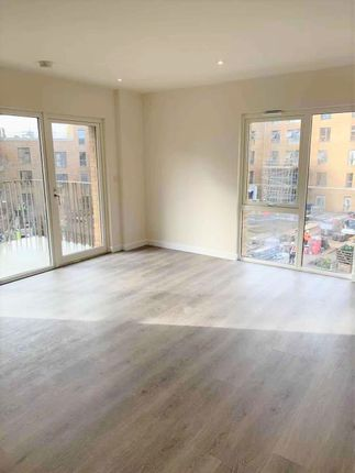 Thumbnail Flat to rent in Millbrook Park, Royal Engineers Way, London