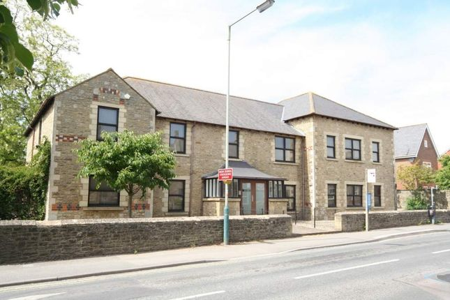 Thumbnail Office to let in Vicarage Court, Swindon