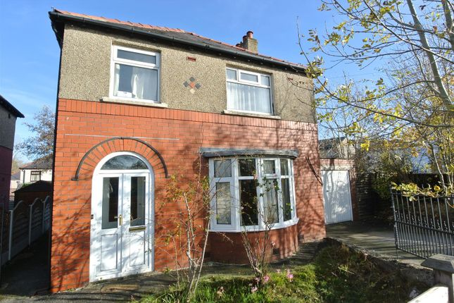 Thumbnail Detached house to rent in Bowerham Road, Lancaster