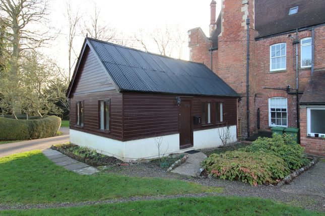 Thumbnail Semi-detached bungalow to rent in Warham House, Breinton, Hereford