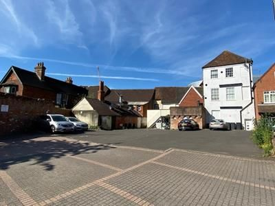 Thumbnail Commercial property for sale in 14 Parking Spaces, Rear Of 49 Cheap Street, Newbury