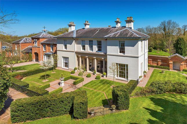 Thumbnail Semi-detached house for sale in Admaston Spa, Admaston, Telford, Shropshire