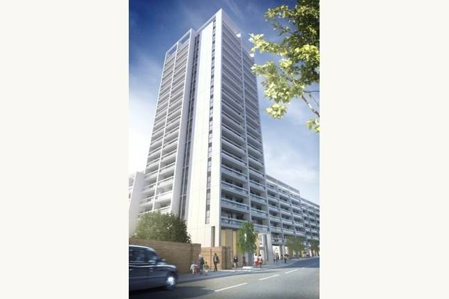 Thumbnail Flat for sale in X Y Apartments, Maiden Lane, London