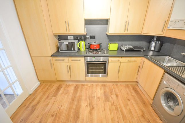Kitchen of Restalrig Crescent, Edinburgh EH7