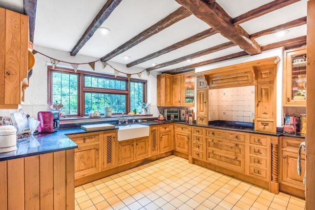 Kitchen of Georges Lane, Storrington, Pulborough RH20