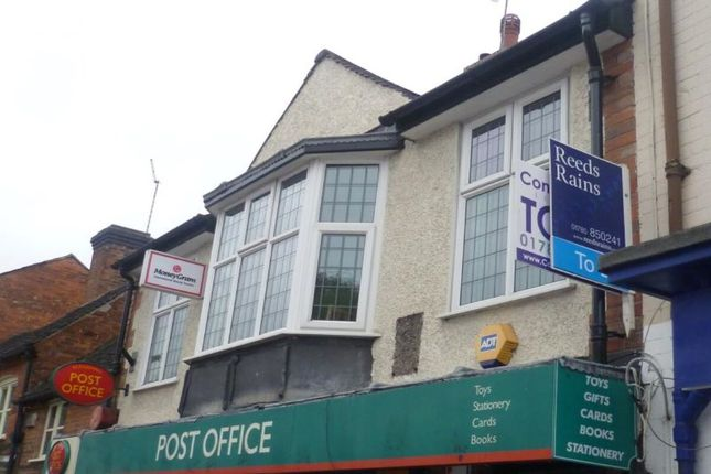 4 bed flat to rent in Stafford Street, Eccleshall, Stafford ST21