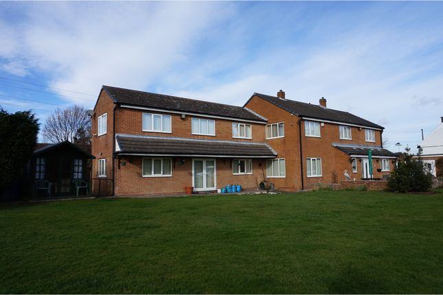 Thumbnail Detached house for sale in Packman Road, Rotherham