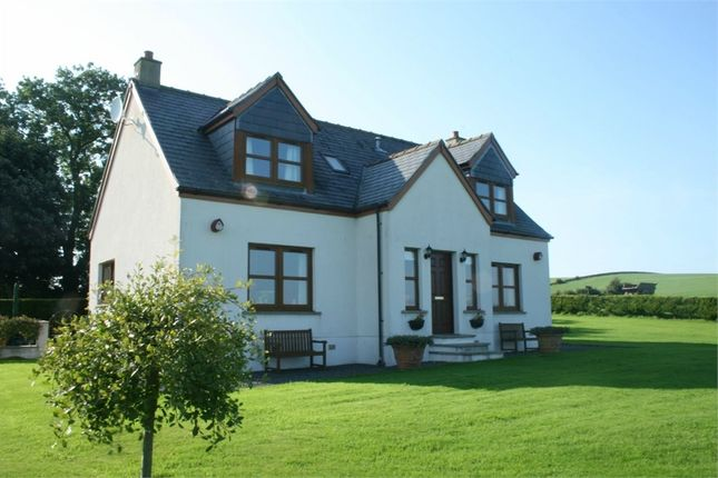 Thumbnail Detached house for sale in Wigtown Road, Sorbie, Newton Stewart, Dumfries And Galloway
