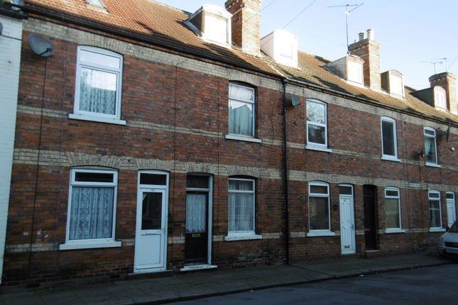 45 Trent Street, Gainsborough, Lincolnshire DN21