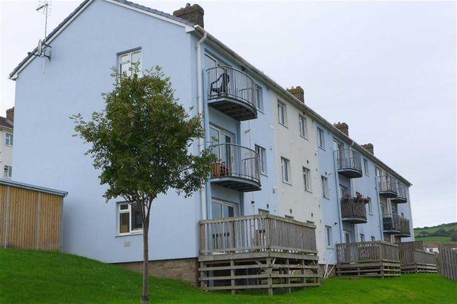 Thumbnail Flat for sale in Tremafon, Aberystwyth, Ceredigion