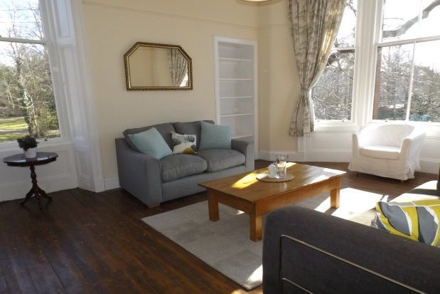 Thumbnail Flat to rent in Turnberry Road, Glasgow