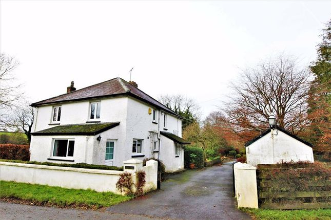 Thumbnail Farm for sale in Capel Dewi, Aberystwyth