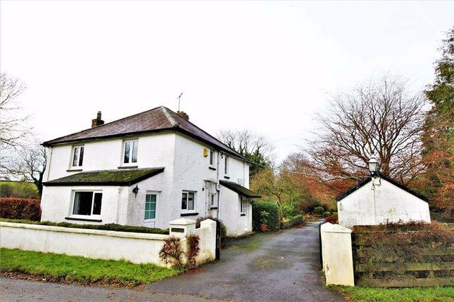Thumbnail Farm for sale in Terrace Road, Aberystwyth