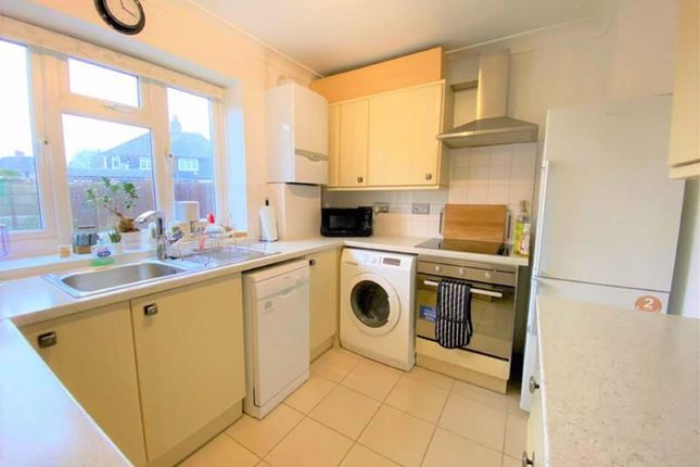 Thumbnail Terraced house for sale in Blundell Road, Burnt Oak, Middlesex