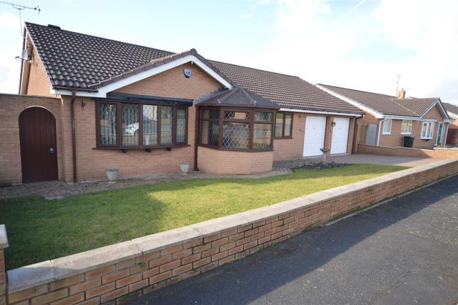 Thumbnail Detached bungalow to rent in Furrocks Lane, Ness, Neston