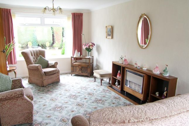 4 bed detached house for sale in Alexandra Road, Burton-On-Trent